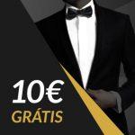 Estoril Sol Casino - 10€ Grátis - Casino Estoril