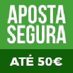 aposta segura 50eur casino portugal