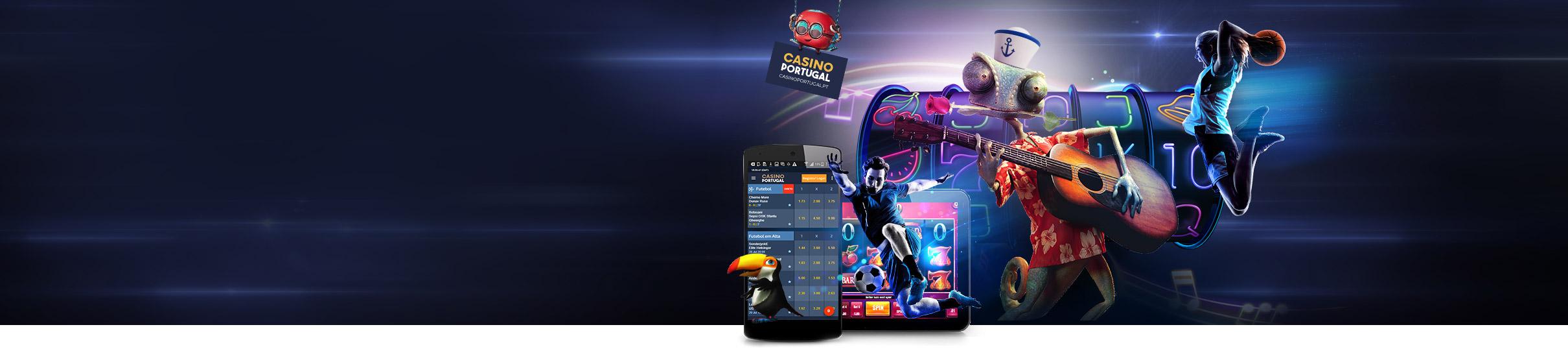 Casino Portugal