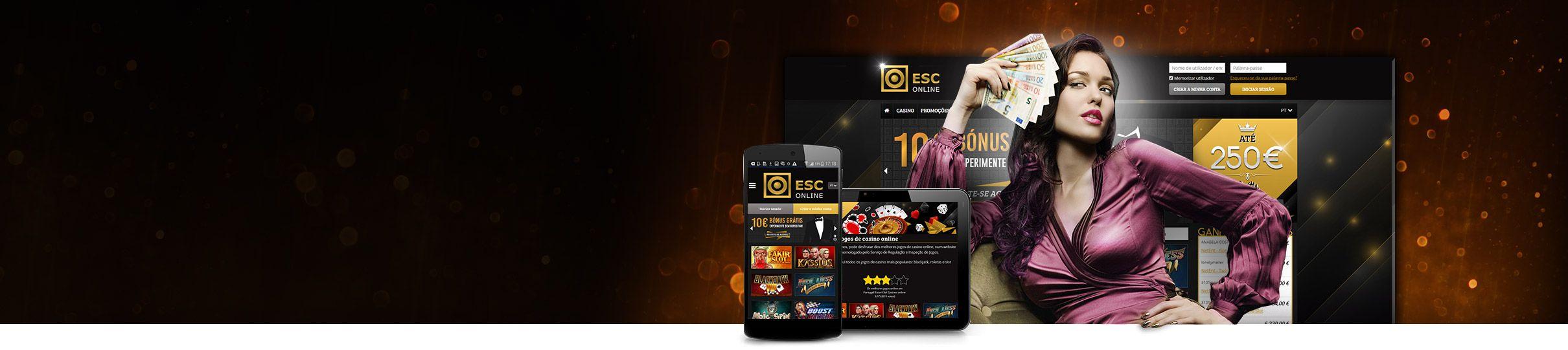 Casino Estoril Sol