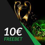 Estoril Sol Casino - 10€ Free Bet - Casino Estoril